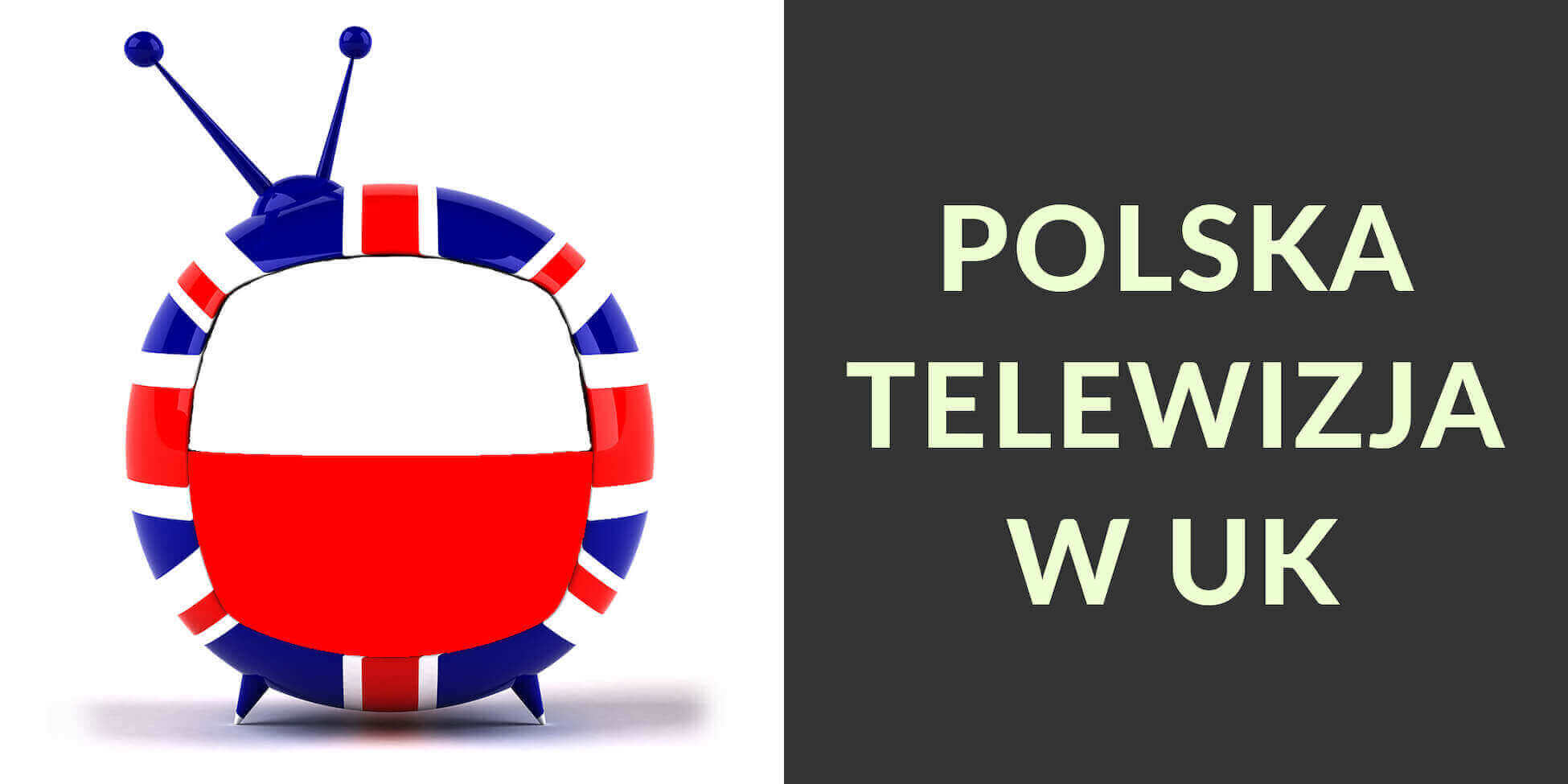 Polska TV w UK
