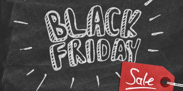 Promocje VPN Black Friday